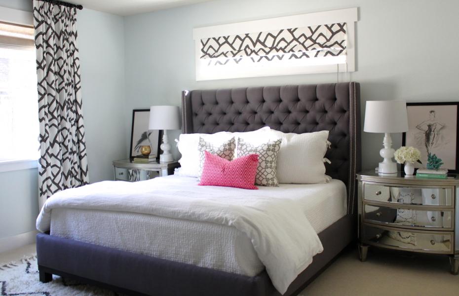 Caitlin Wilson Design caitlin wilson | bedrooms with caitlin wilson textiles