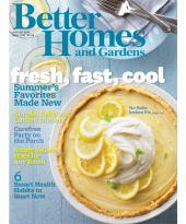 caitlin wilson better homes and gardens