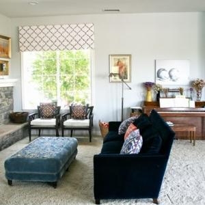 San Diego Home: Mary Romney