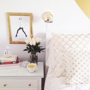 Toronto Bedroom by Stephanie Sterjovski