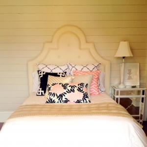 South Carolina Bedroom