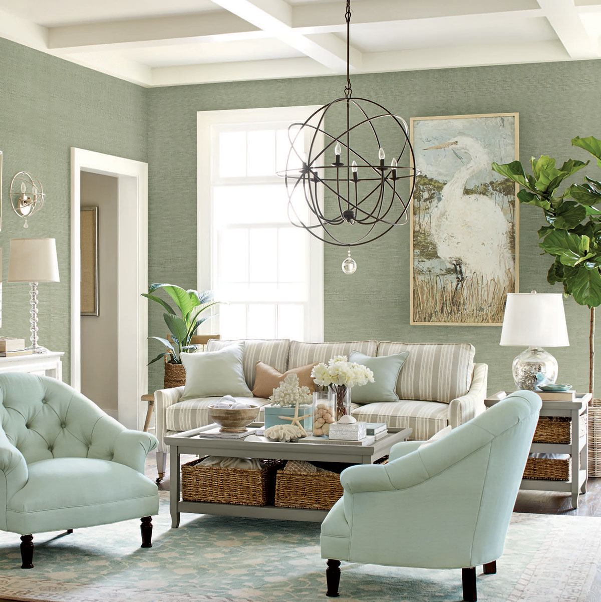 Mint Upholstery 7