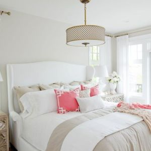 Vancouver Bedroom of Jillian Harris
