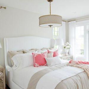 Vancouver Bedroom of Jillian Harris