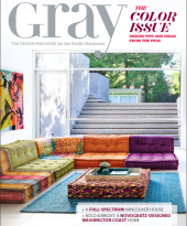 Gray Magazine January 2015