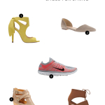 Caitlin's Favorites: Shoes for Spring