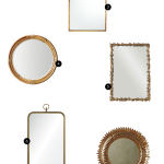 Caitlin's Favorites: Mirrors