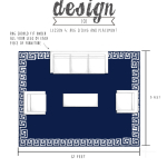 CW Design 101 | Lesson 4: Rug Sizing and Placement