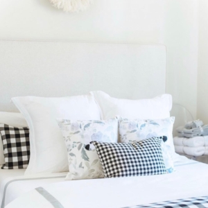 Ashley Hale's Serene Bedroom