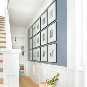 MONIKA HIBBS' HOW TO CREATE THE PERFECT GALLERY WALL