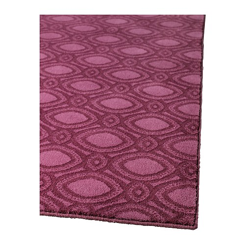 Caitlin wilson new rugs at ikea for Ikea pink rug