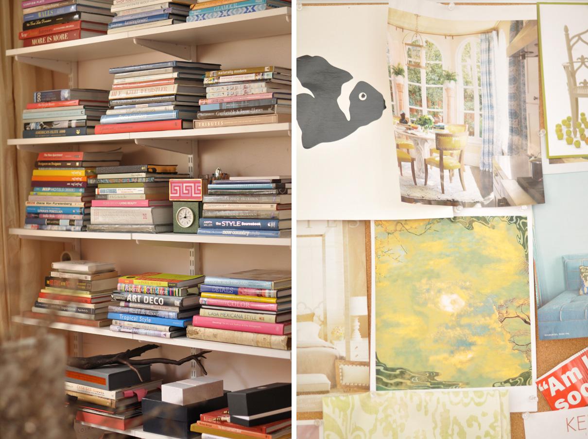 Loads Of Books / Gorgeous Artful Inspiration