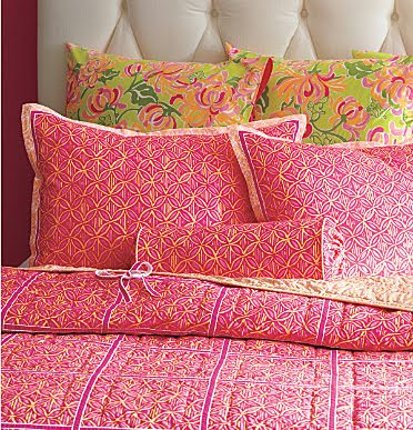 Caitlin Wilson   Lovelies from Lilly Pulitzer : lilly pulitzer quilts - Adamdwight.com