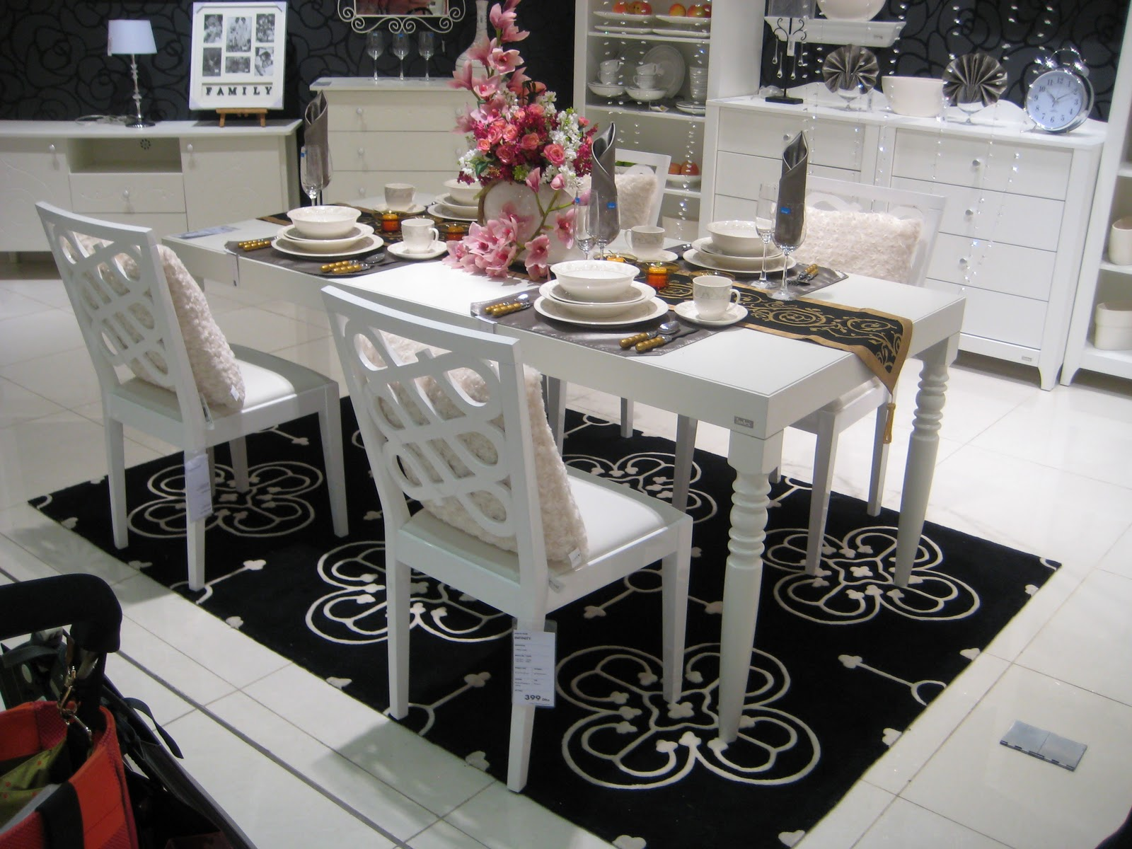 Ikea Home Decor Dubai: Secrets Of A Dubai Designer